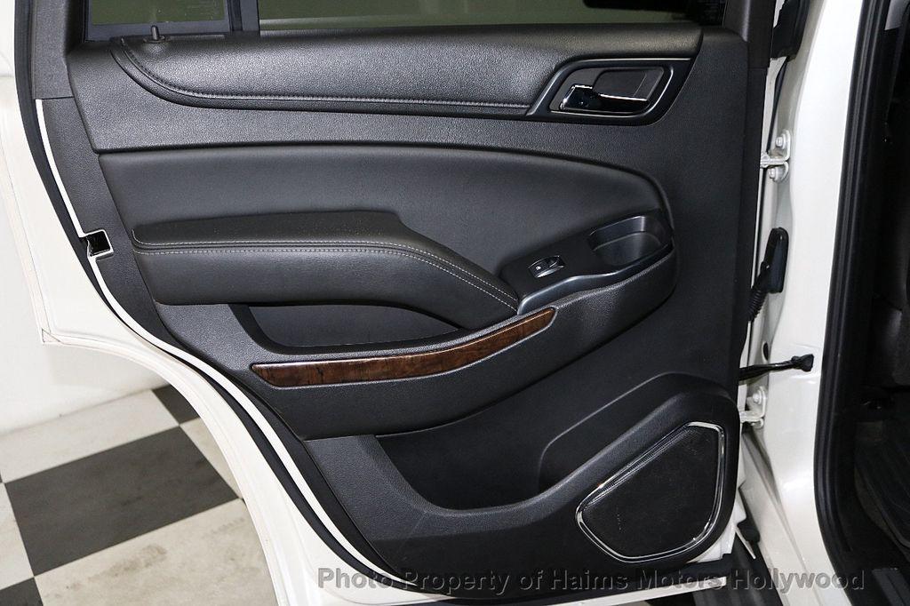 2015 Chevrolet Tahoe 2WD 4dr LT - 18477448 - 12