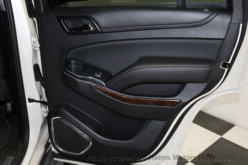 2015 Chevrolet Tahoe 2WD 4dr LT - 18477448 - 13