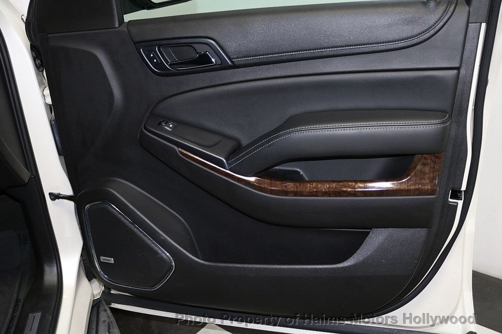 2015 Chevrolet Tahoe 2WD 4dr LT - 18477448 - 14