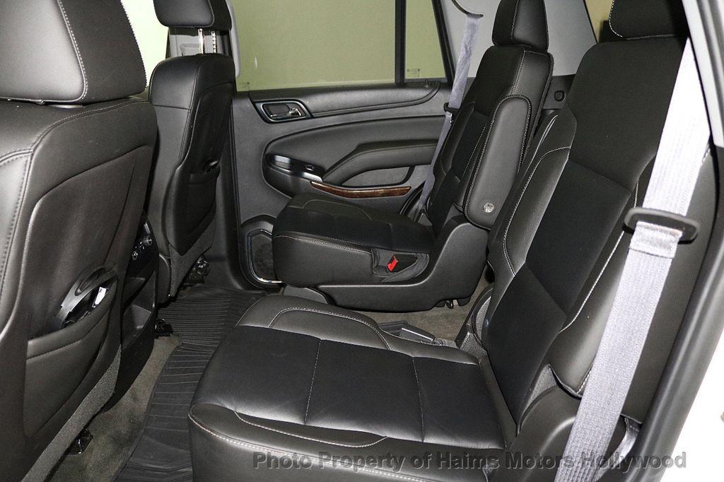 2015 Chevrolet Tahoe 2WD 4dr LT - 18477448 - 18