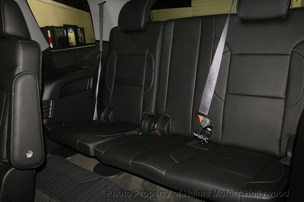 2015 Chevrolet Tahoe 2WD 4dr LT - 18477448 - 19