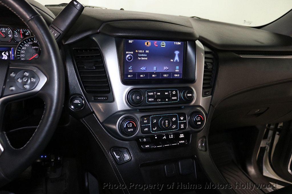 2015 Chevrolet Tahoe 2WD 4dr LT - 18477448 - 24