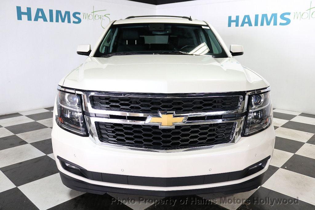 2015 Chevrolet Tahoe 2WD 4dr LT - 18477448 - 2