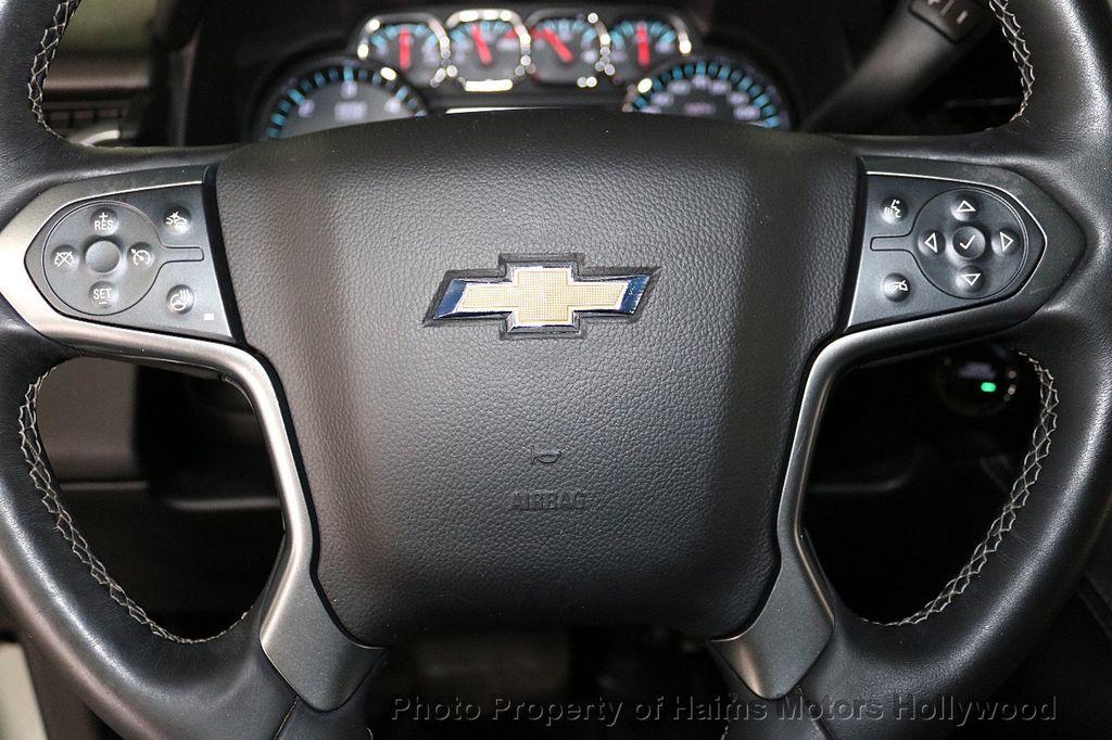2015 Chevrolet Tahoe 2WD 4dr LT - 18477448 - 31