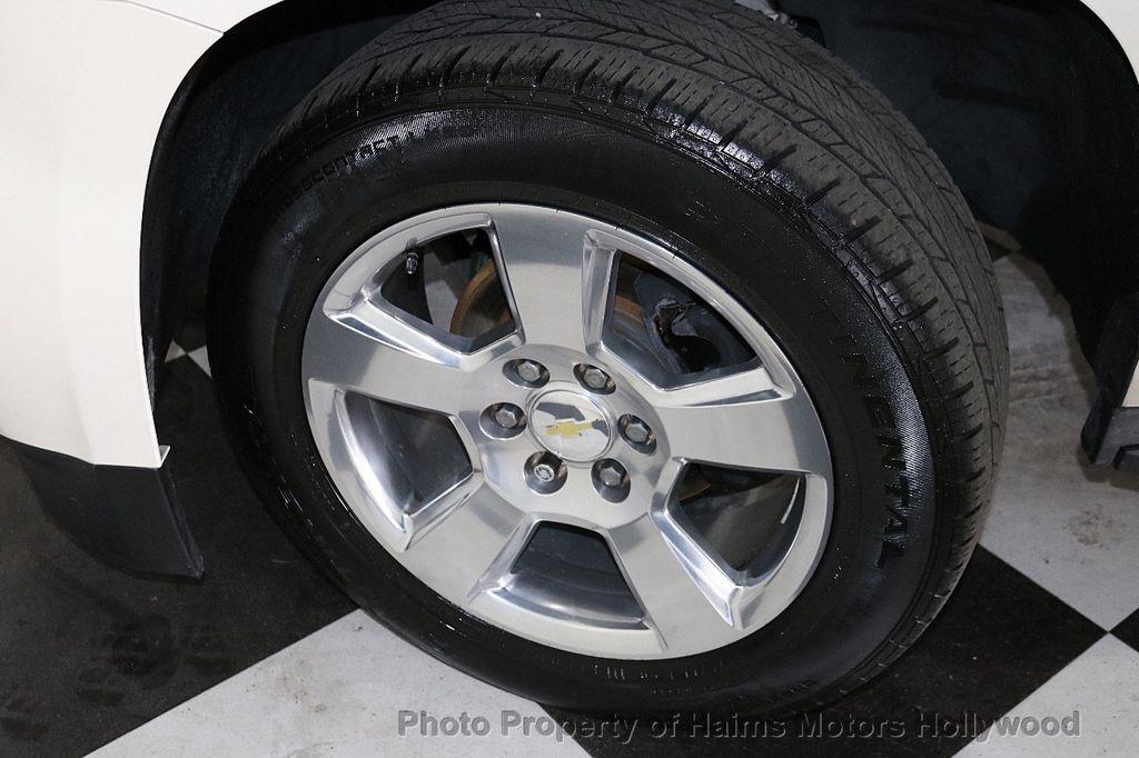 2015 Chevrolet Tahoe 2WD 4dr LT - 18477448 - 37