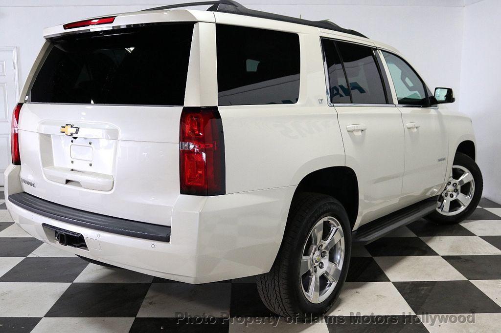 2015 Chevrolet Tahoe 2WD 4dr LT - 18477448 - 6
