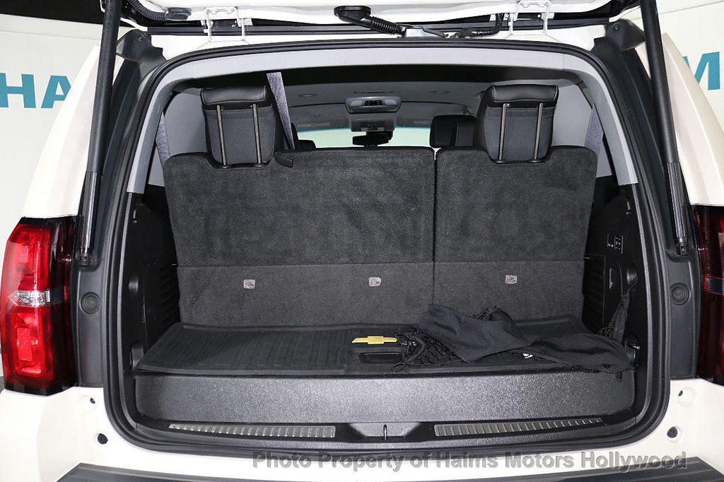 2015 Chevrolet Tahoe 2WD 4dr LT - 18477448 - 8