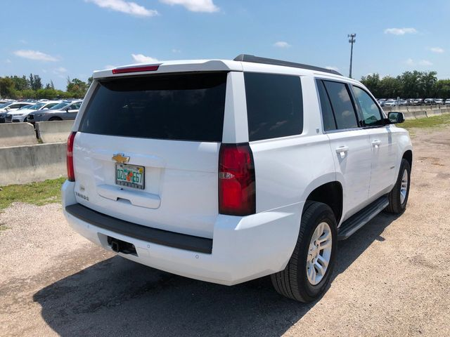 2015 Chevrolet Tahoe 2WD 4dr LT - Click to see full-size photo viewer