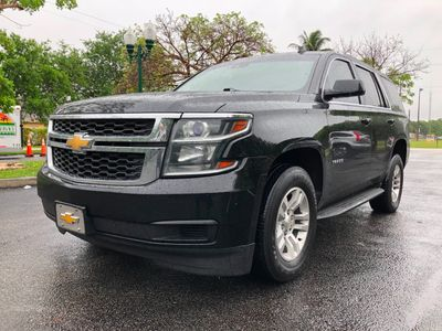 2015 Chevrolet Tahoe 2WD 4dr LT SUV