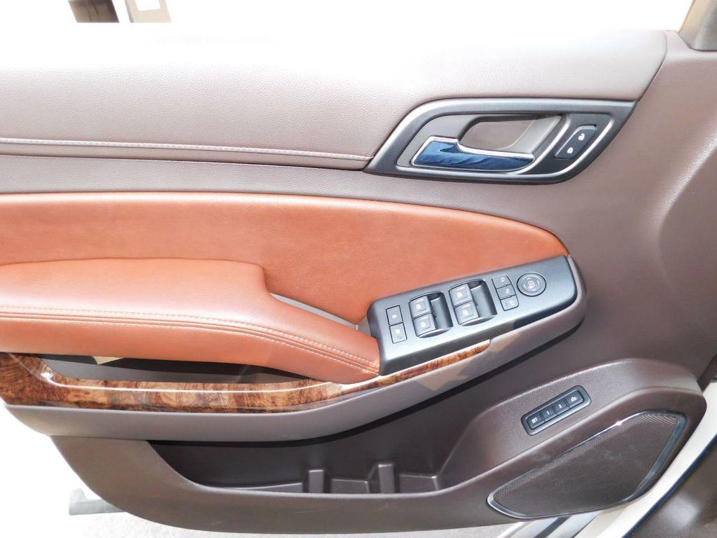 2015 Chevrolet Tahoe 2WD 4dr LTZ - 18668492 - 10
