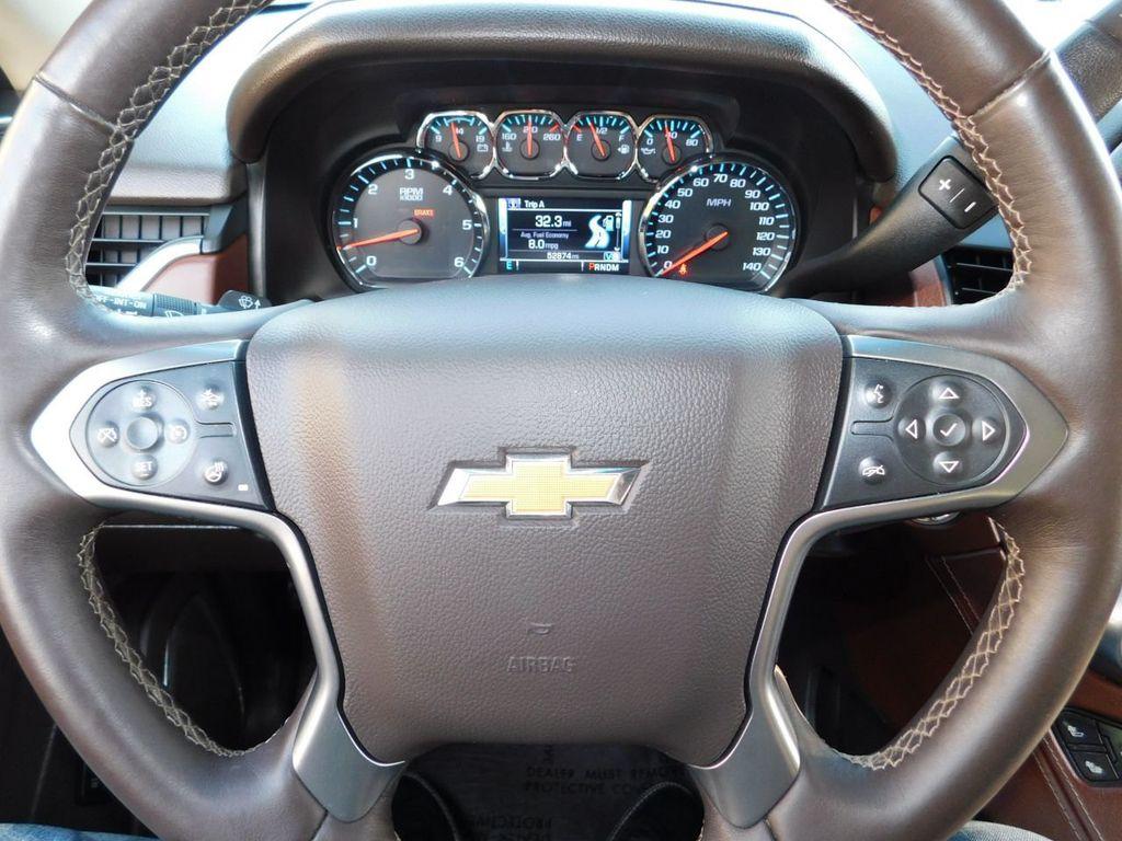 2015 Chevrolet Tahoe 2WD 4dr LTZ - 18668492 - 12