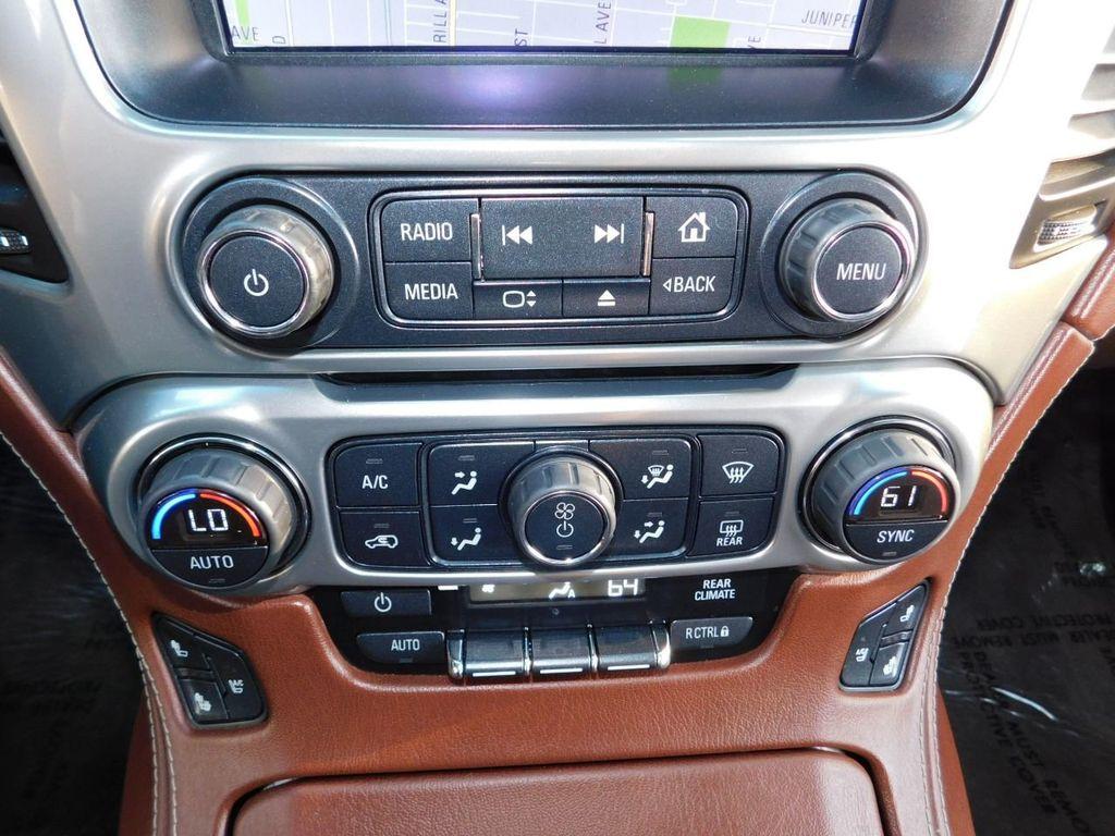 2015 Chevrolet Tahoe 2WD 4dr LTZ - 18668492 - 16