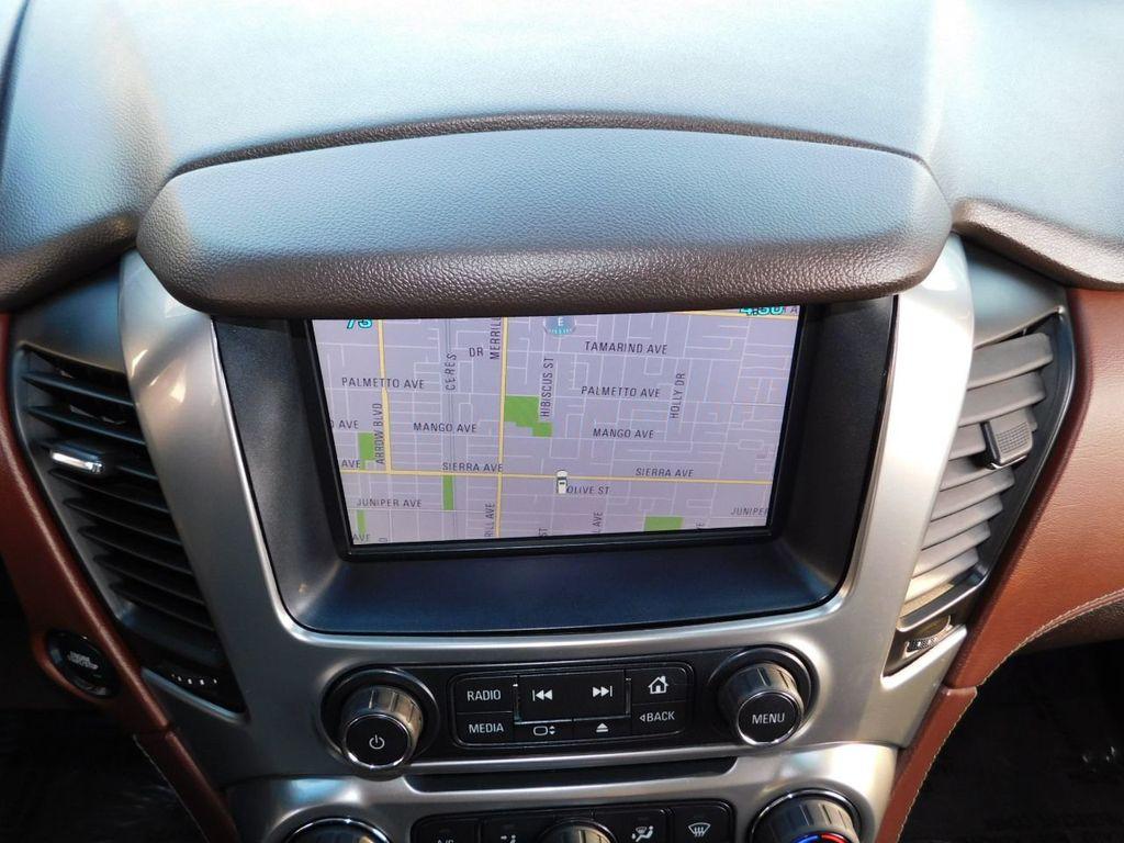 2015 Chevrolet Tahoe 2WD 4dr LTZ - 18668492 - 17