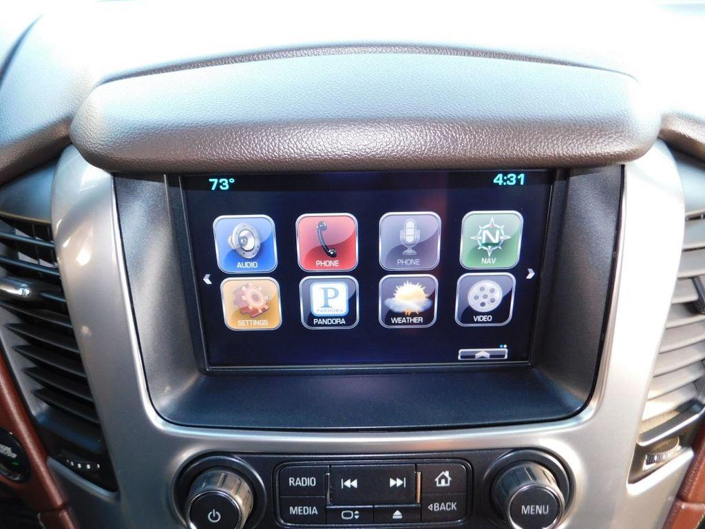 2015 Chevrolet Tahoe 2WD 4dr LTZ - 18668492 - 18