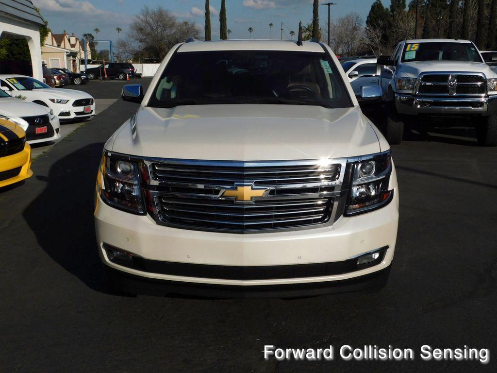 2015 Chevrolet Tahoe 2WD 4dr LTZ - 18668492 - 1