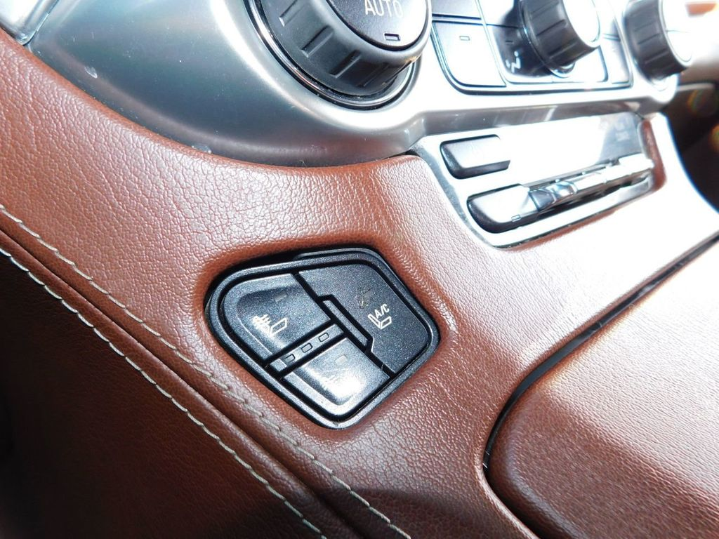 2015 Chevrolet Tahoe 2WD 4dr LTZ - 18668492 - 19