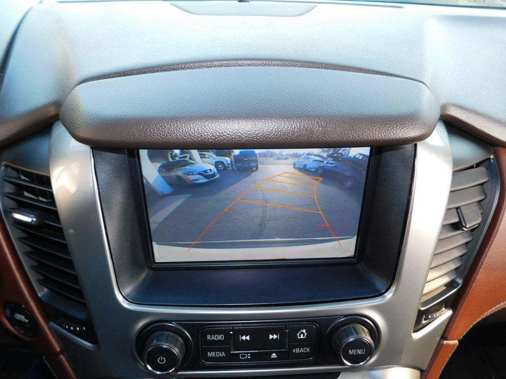 2015 Chevrolet Tahoe 2WD 4dr LTZ - 18668492 - 21