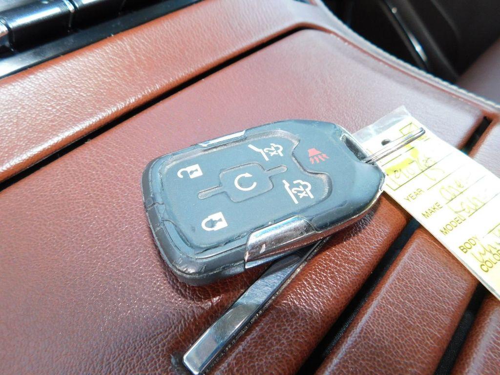 2015 Chevrolet Tahoe 2WD 4dr LTZ - 18668492 - 22