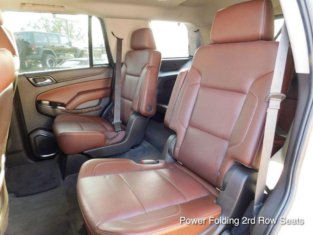 2015 Chevrolet Tahoe 2WD 4dr LTZ - 18668492 - 23