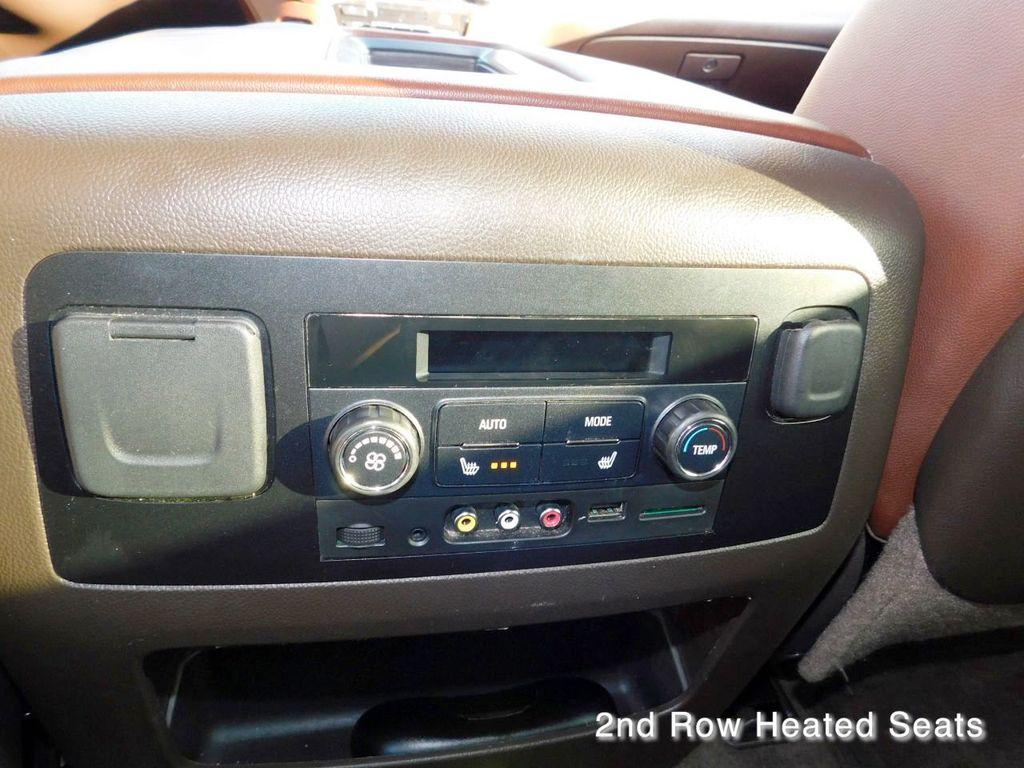 2015 Chevrolet Tahoe 2WD 4dr LTZ - 18668492 - 24