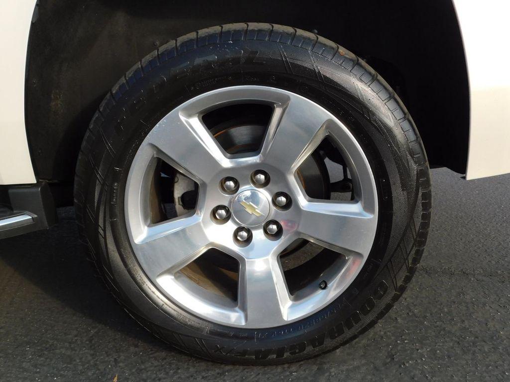 2015 Chevrolet Tahoe 2WD 4dr LTZ - 18668492 - 27