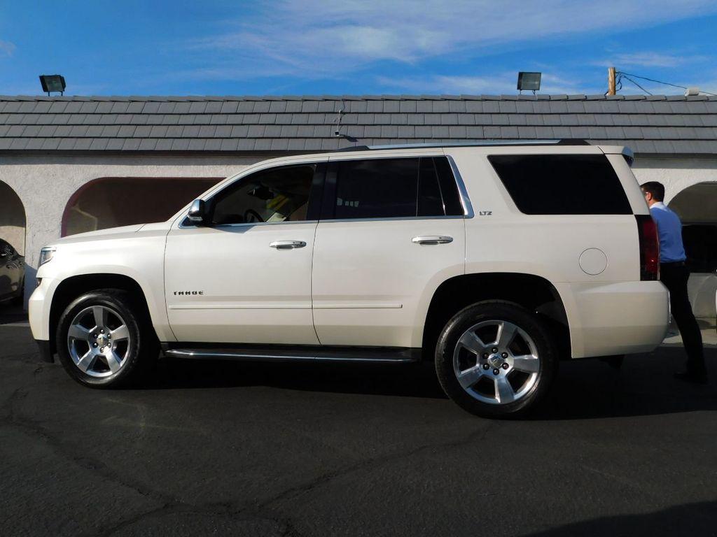2015 Chevrolet Tahoe 2WD 4dr LTZ - 18668492 - 3