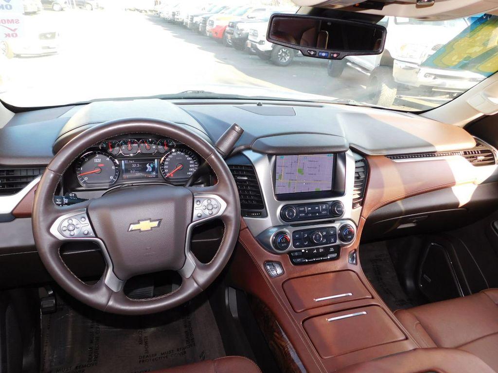 2015 Chevrolet Tahoe 2WD 4dr LTZ - 18668492 - 7