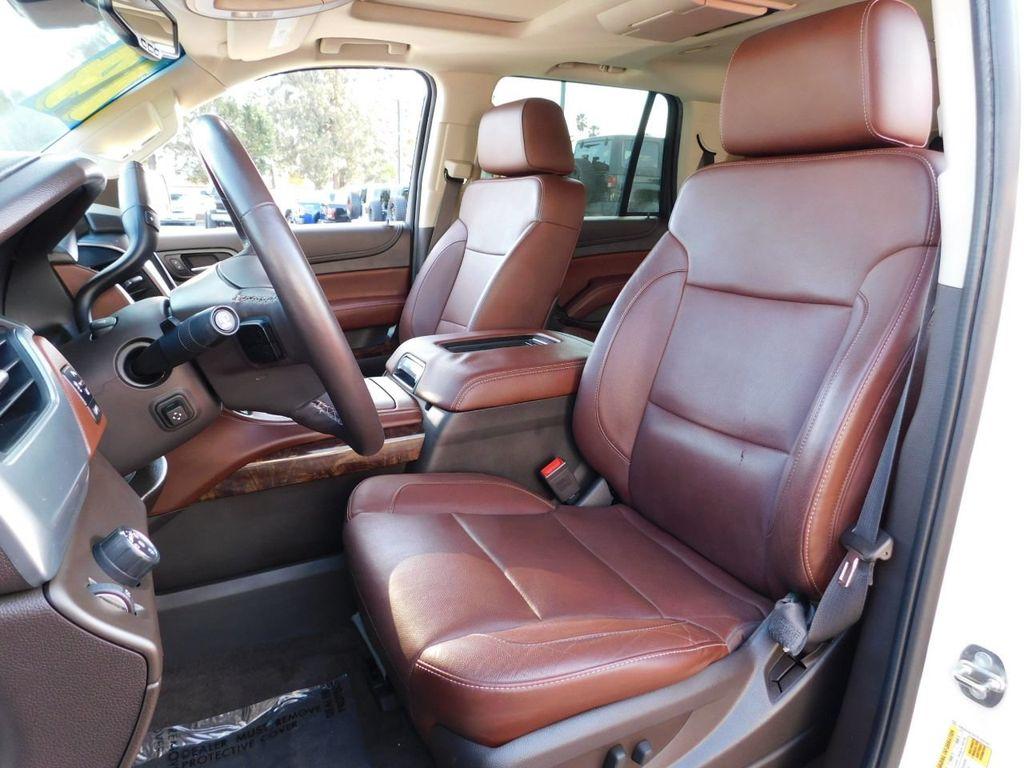 2015 Chevrolet Tahoe 2WD 4dr LTZ - 18668492 - 8