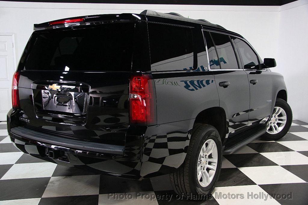2015 Used Chevrolet Tahoe LS at Haims Motors Serving Fort ...