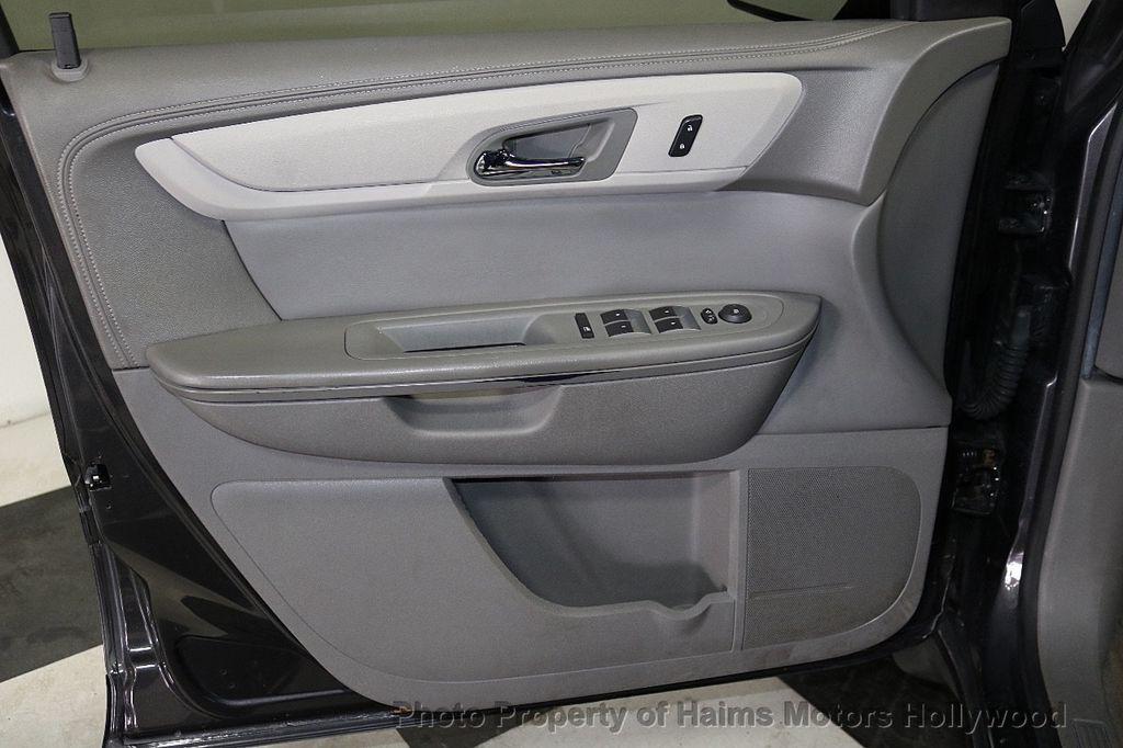 2015 Chevrolet Traverse FWD 4dr LT w/1LT - 18156040 - 9