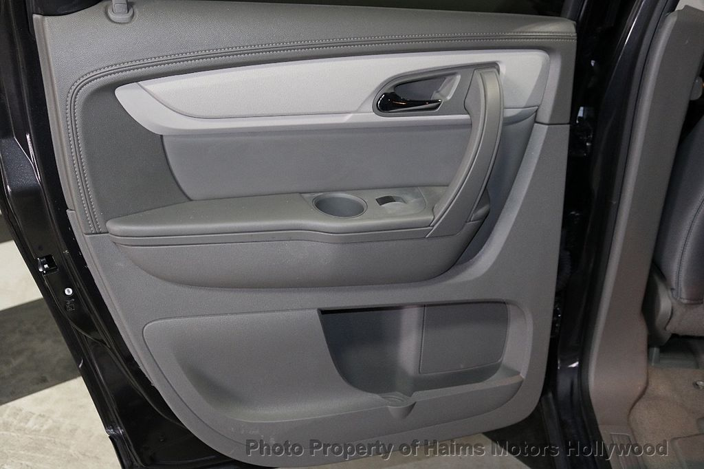 2015 Chevrolet Traverse FWD 4dr LT w/1LT - 18156040 - 10