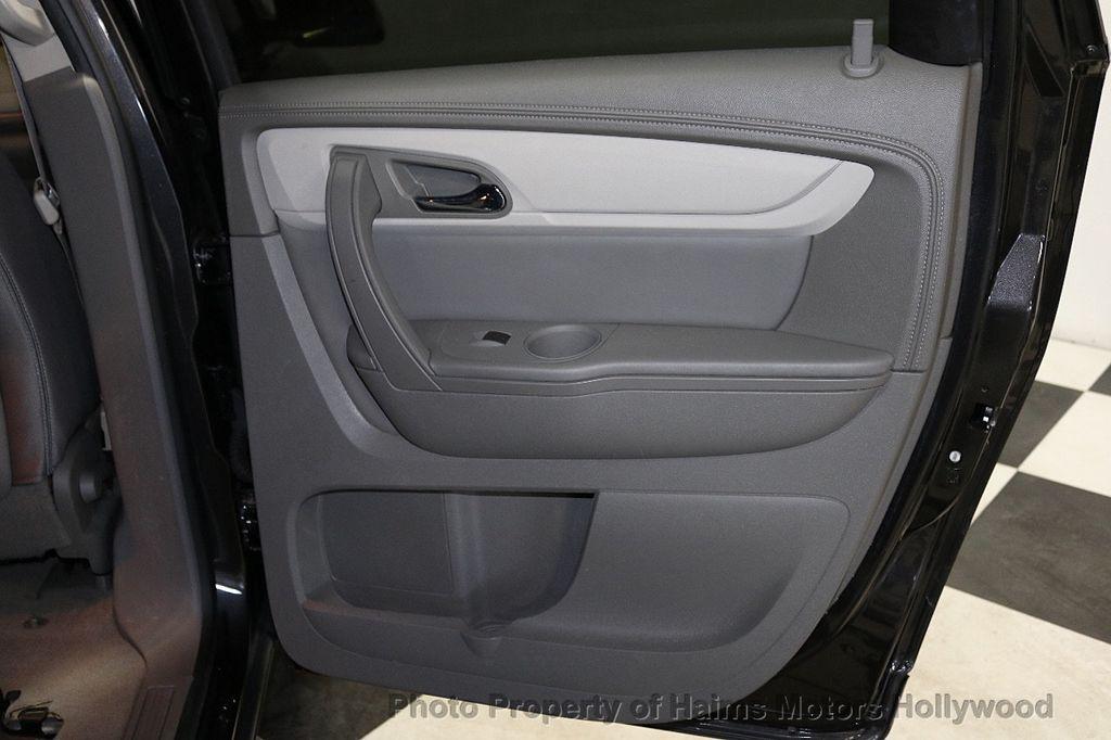 2015 Chevrolet Traverse FWD 4dr LT w/1LT - 18156040 - 11