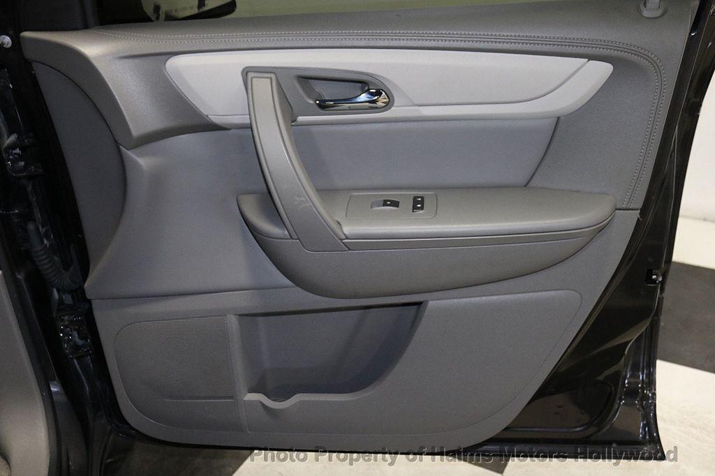 2015 Chevrolet Traverse FWD 4dr LT w/1LT - 18156040 - 12