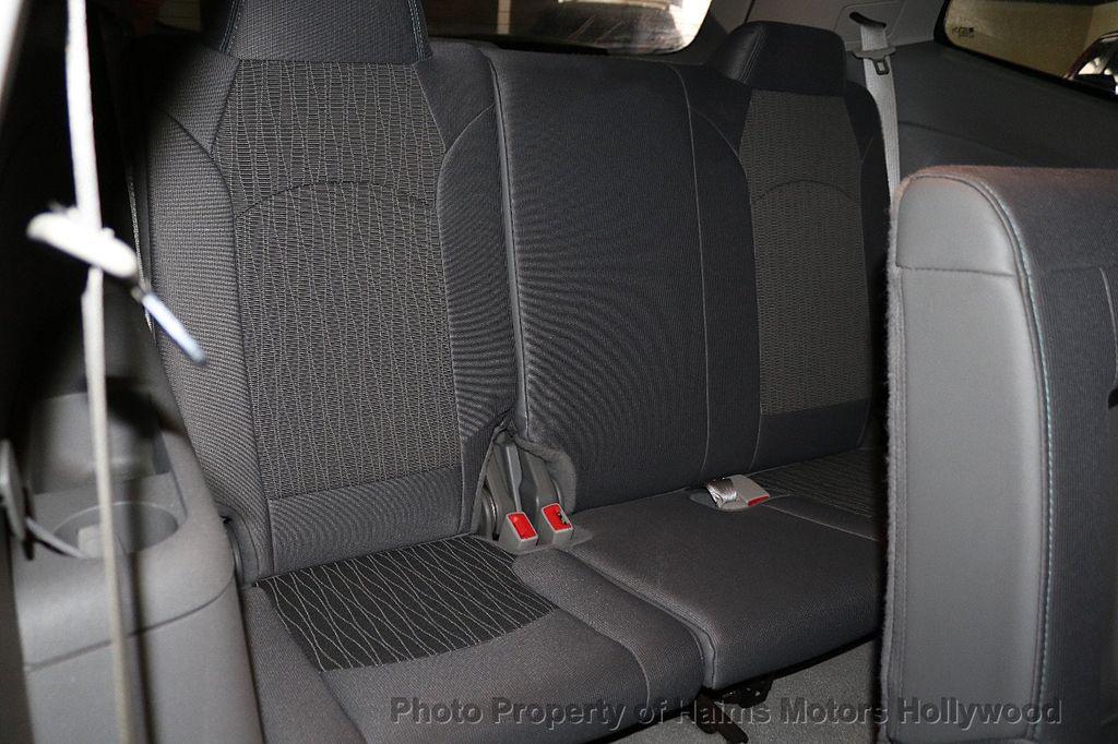 2015 Chevrolet Traverse FWD 4dr LT w/1LT - 18156040 - 15