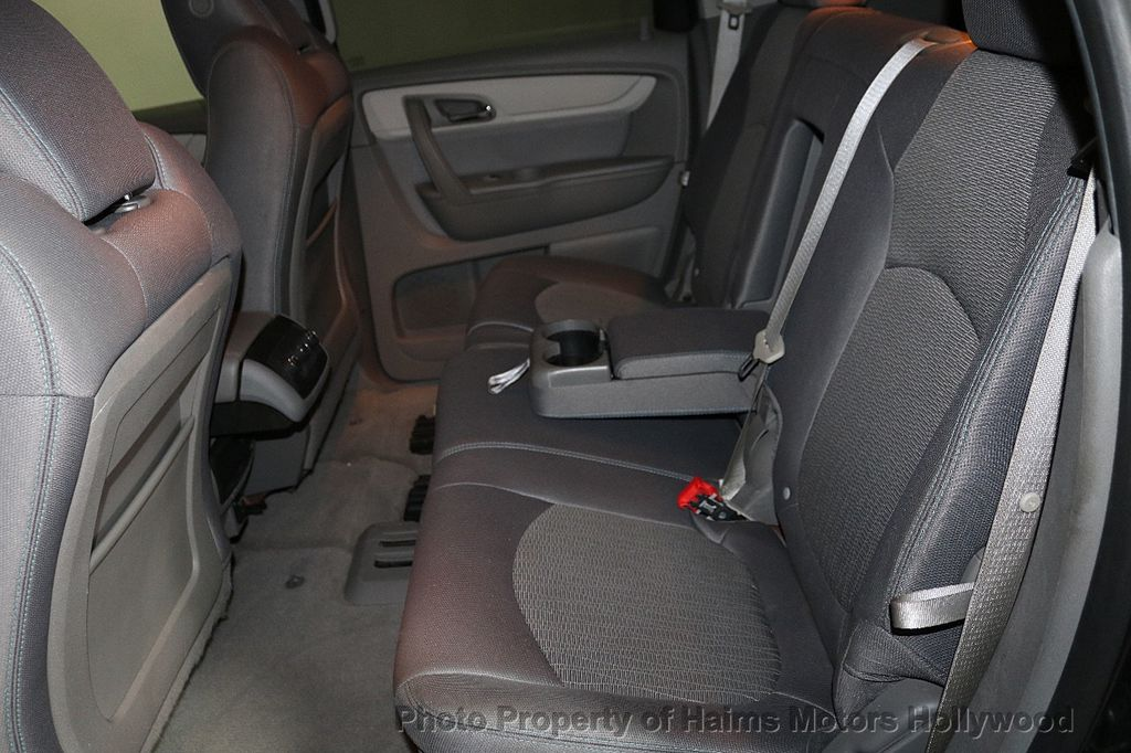 2015 Chevrolet Traverse FWD 4dr LT w/1LT - 18156040 - 16