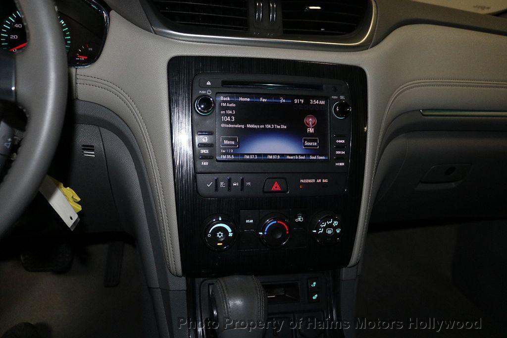 2015 Chevrolet Traverse FWD 4dr LT w/1LT - 18156040 - 20