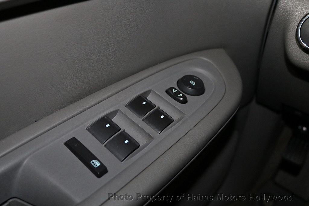 2015 Chevrolet Traverse FWD 4dr LT w/1LT - 18156040 - 24