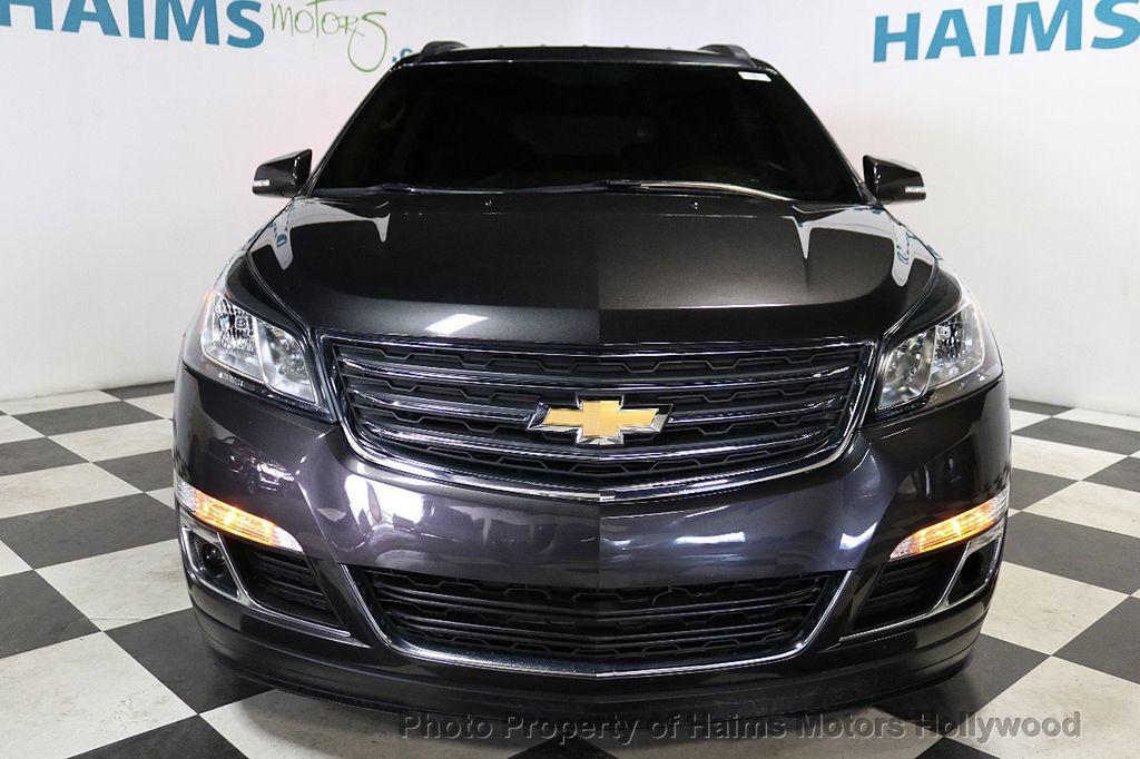 2015 Chevrolet Traverse FWD 4dr LT w/1LT - 18156040 - 2