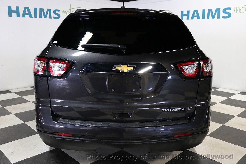 2015 Chevrolet Traverse FWD 4dr LT w/1LT - 18156040 - 5