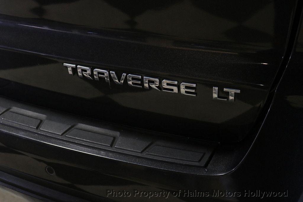 2015 Chevrolet Traverse FWD 4dr LT w/1LT - 18156040 - 7
