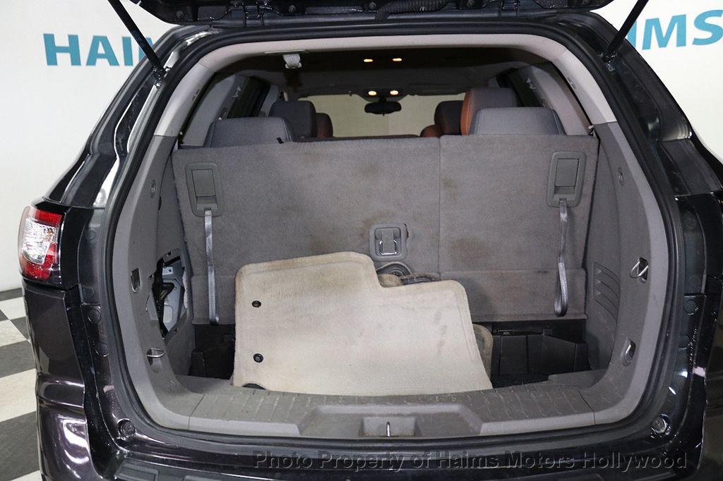 2015 Chevrolet Traverse FWD 4dr LT w/1LT - 18156040 - 8
