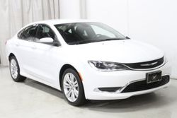 2015 Chrysler 200 - 1C3CCCAB3FN753057