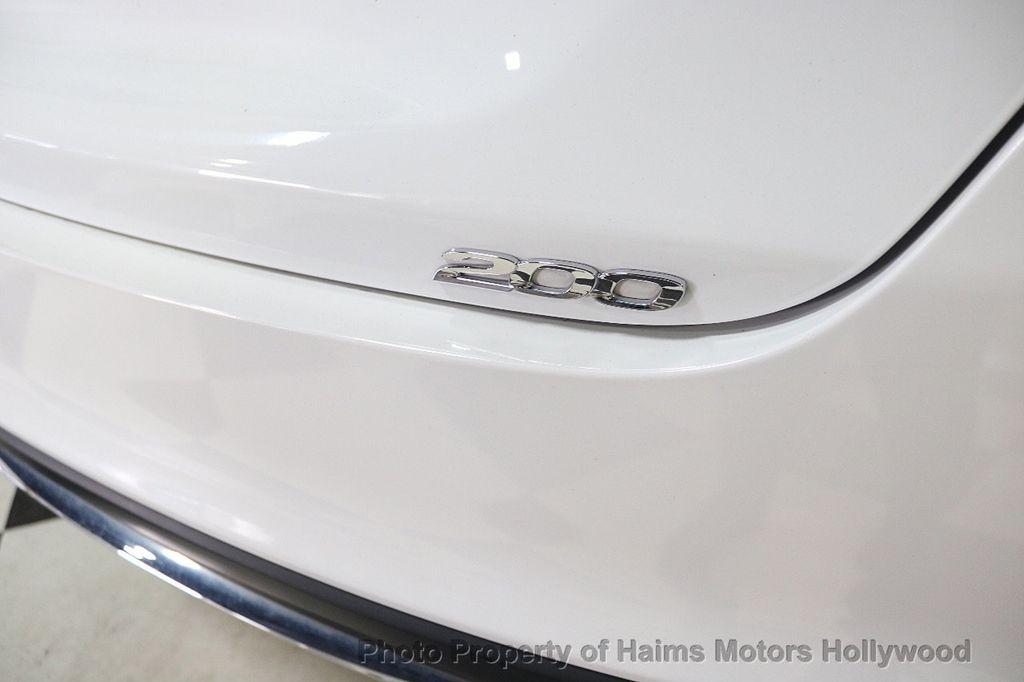 2015 Chrysler 200 4dr Sedan Limited FWD - 17962541 - 7
