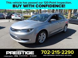2015 Chrysler 200 - 1C3CCCAB3FN731334