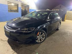 2015 Chrysler 200 - 1C3CCCFB0FN647884