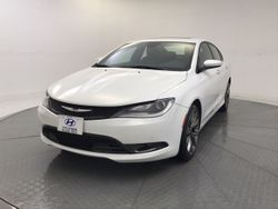2015 Chrysler 200 - 1C3CCCBG2FN641022