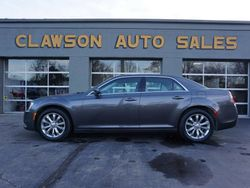 2015 Chrysler 300 - 2C3CCARG9FH736521