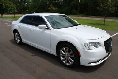 2015 Chrysler 300 AWD 300 LIMITED Sedan
