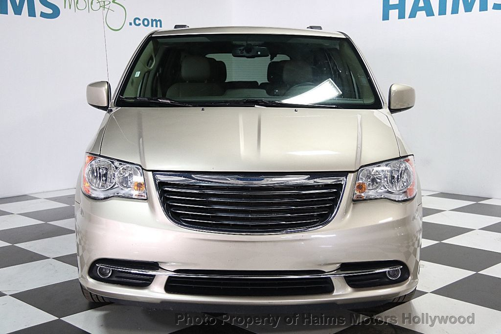 2015 Chrysler Town & Country 4dr Wagon Touring - 15817137 - 1