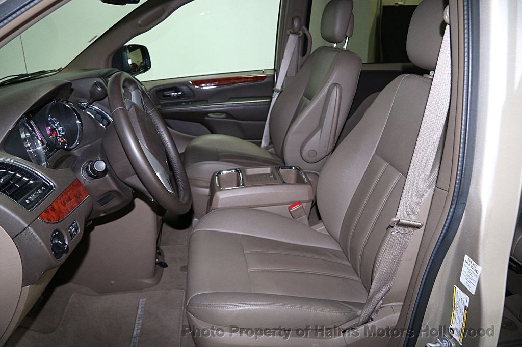 2015 Chrysler Town & Country 4dr Wagon Touring - 15817137 - 20